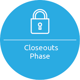Close out Phase